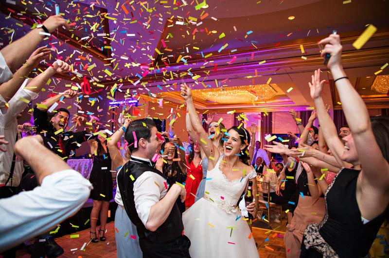 Great Wedding DJ Lansing Michigan